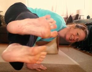 Feet 3 FB