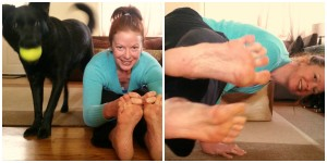 Feet Collage 1