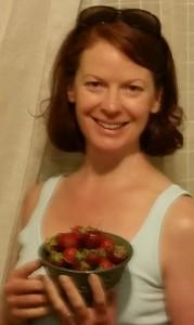 strawberries!FB